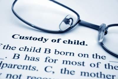 Child Custody Sample Forms Monroe Nc Lawyer Charlotte