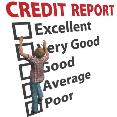 Judgments on Credit Reports
